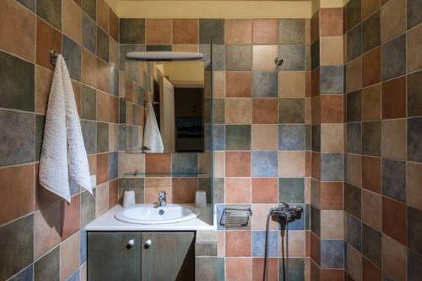 Triopetra Notos Hotel - фото 8