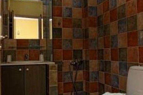Triopetra Notos Hotel - 9