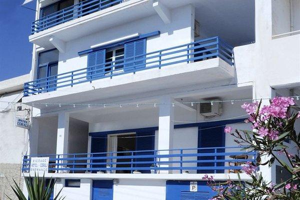Corali Hotel - фото 21