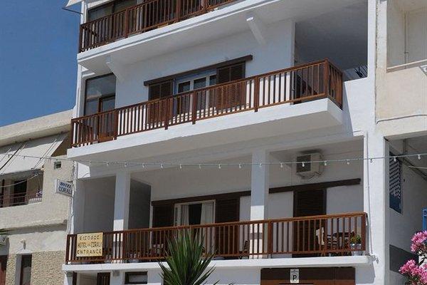 Corali Hotel - фото 22