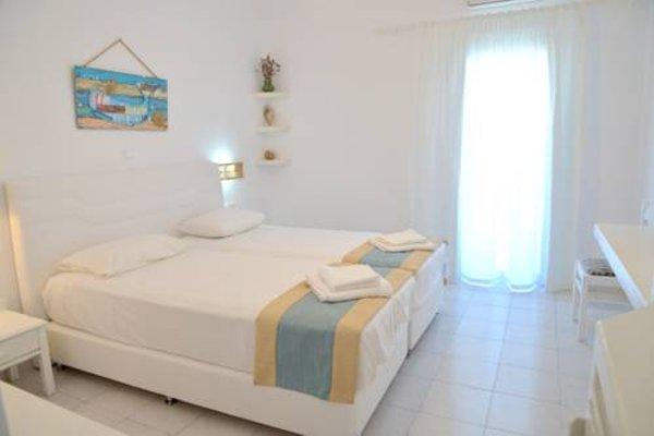 Corali Hotel - фото 3