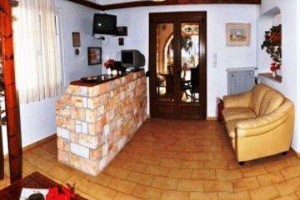Hotel Delfini - фото 5