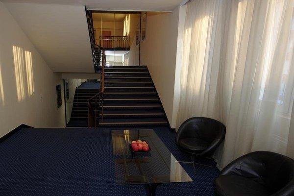 Отель Балкан - фото 4