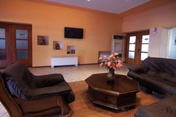 Отель Балкан - фото 5