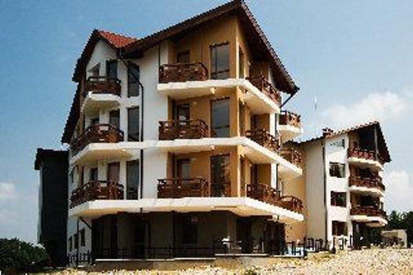Gabrovo Hills Hotel - фото 10