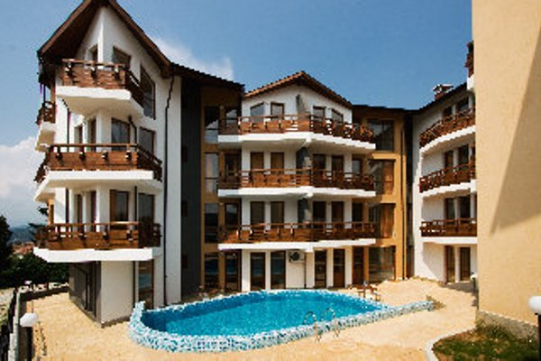 Gabrovo Hills Hotel - фото 11