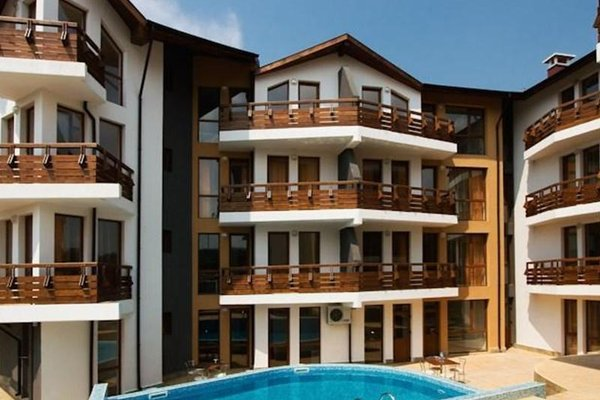 Gabrovo Hills Hotel - фото 9