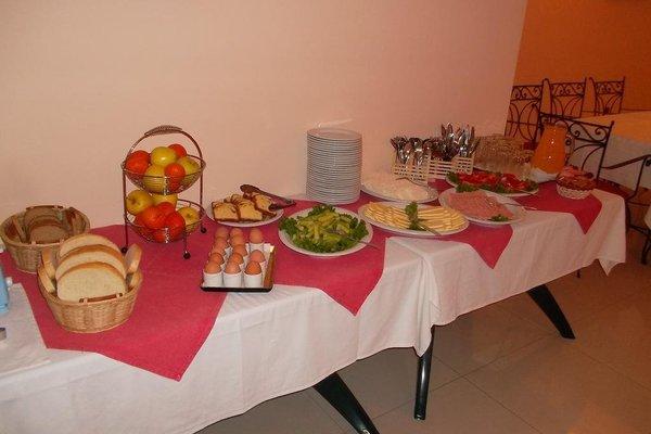 Family Hotel Balkana - фото 13