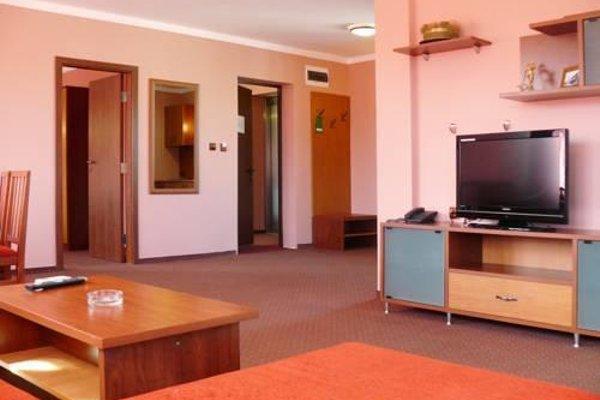 Family Hotel Balkana - фото 5