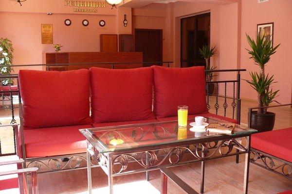 Family Hotel Balkana - фото 6
