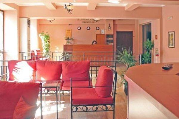 Family Hotel Balkana - фото 8