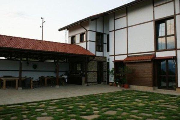 Milkana Hotel - фото 17