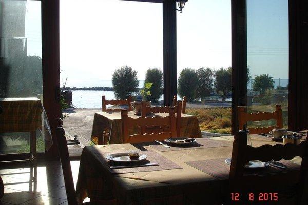 Cohyli Hotel - фото 11