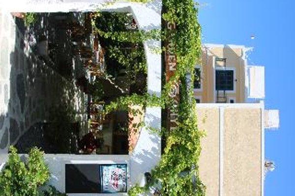 Cohyli Hotel - фото 19