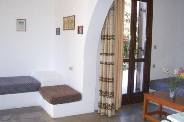 Villa Kanetos - фото 36