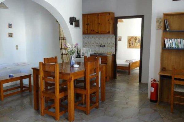Villa Kanetos - фото 5