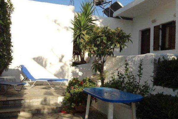 Villa Kanetos - фото 8