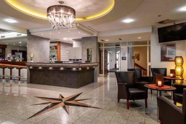 City Hotel Stockerau - фото 16