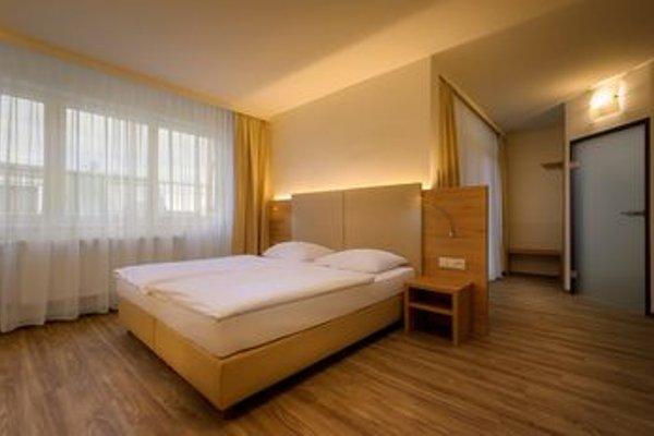 City Hotel Stockerau - фото 4