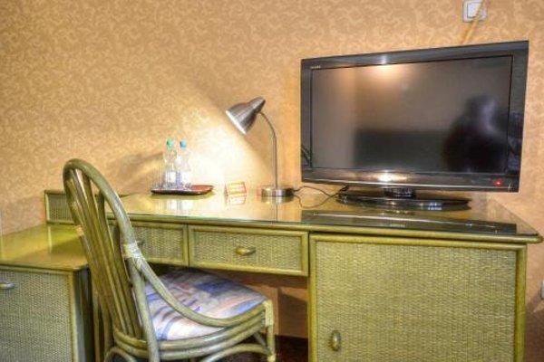 Hotel Calisia - фото 11
