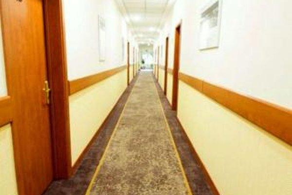 Hotel Calisia - фото 18
