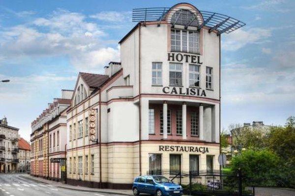 Hotel Calisia - фото 22
