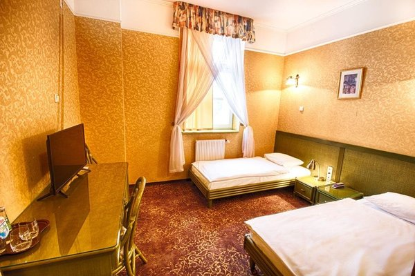 Hotel Calisia - фото 3