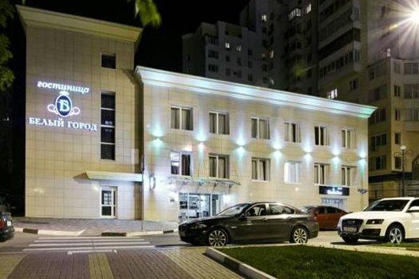 Гостиница «Белый Город» - фото 22