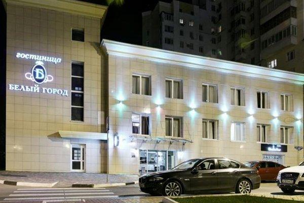 Гостиница «Белый Город» - фото 23