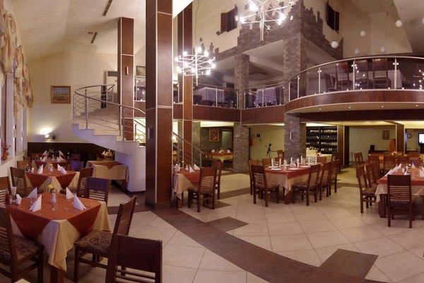 Balkan Hotel - фото 11