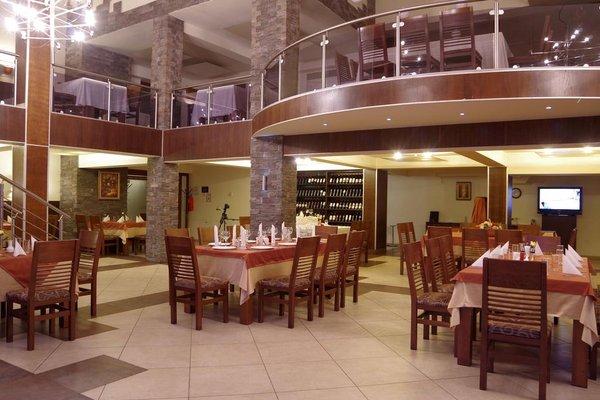 Balkan Hotel - фото 13