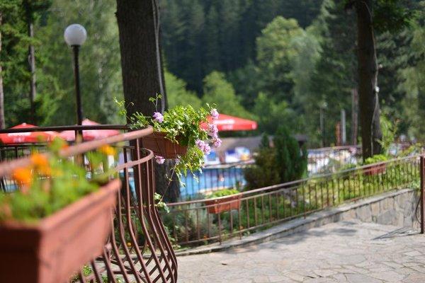 Balkan Hotel - фото 19