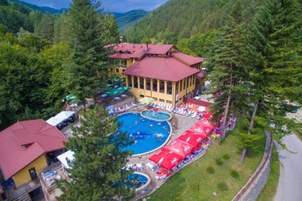 Balkan Hotel - фото 20