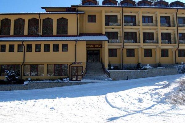 Balkan Hotel - фото 22