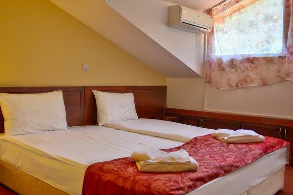 Balkan Hotel - фото 4
