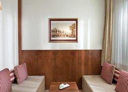 Отель Akka Antedon фото 2