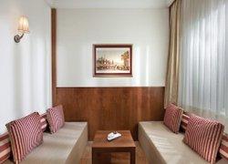 Отель Akka Antedon фото 3