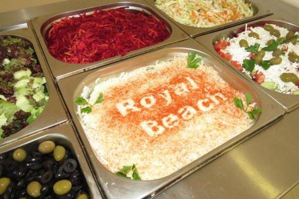 Royal Beach Chernomorets (Роял Бич Черноморец) - фото 13