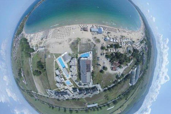 Royal Beach Chernomorets (Роял Бич Черноморец) - фото 17