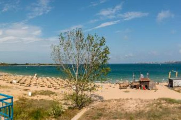 Royal Beach Chernomorets (Роял Бич Черноморец) - фото 21