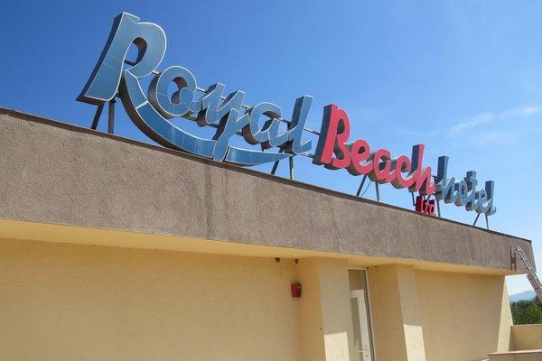 Royal Beach Chernomorets (Роял Бич Черноморец) - фото 22