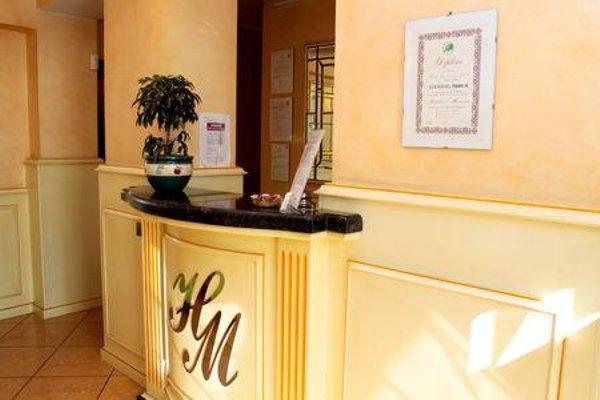 Hotel Matteotti - фото 17