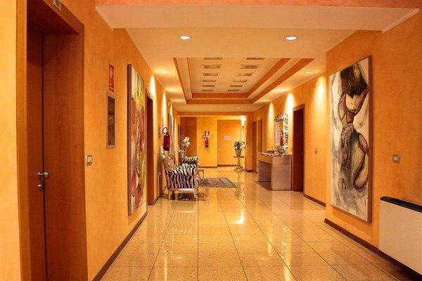 Hotel Matteotti - фото 19