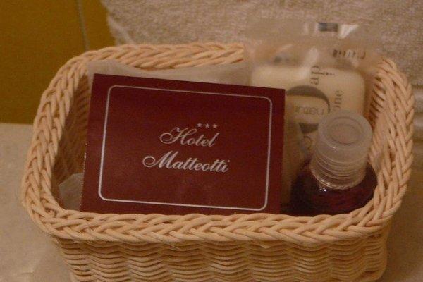Hotel Matteotti - фото 20