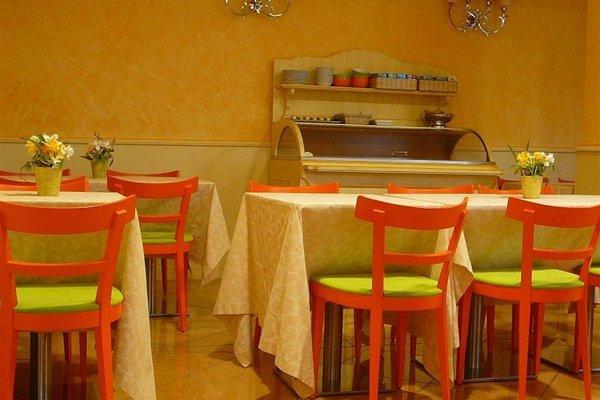 Hotel Matteotti - фото 6
