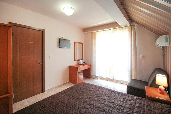 Hotel Kosko (Хотел Коско) - фото 13