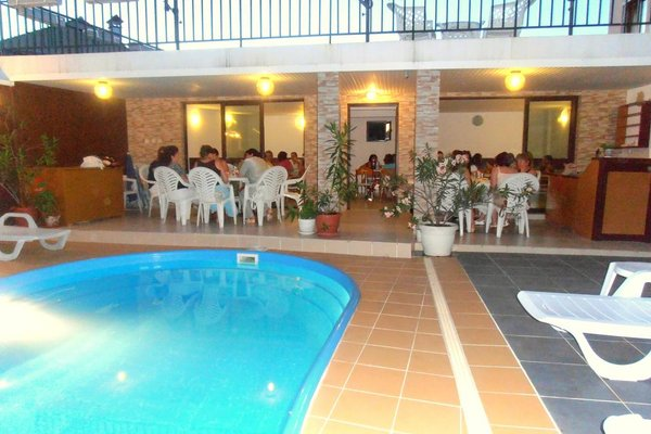 Hotel Kosko (Хотел Коско) - фото 15