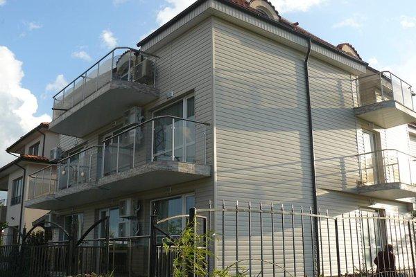 Morska Zvezda Guest House - фото 50