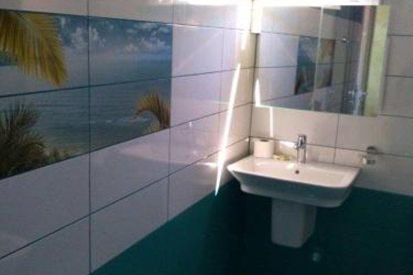 Morska Zvezda Guest House - фото 8