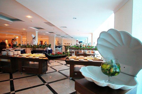 Отель «Гамма» - фото 11